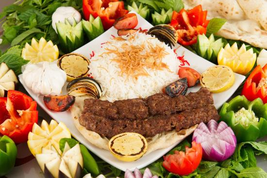 Kurdish Food Best In Hull Welcome To Kurdistan Restaurant