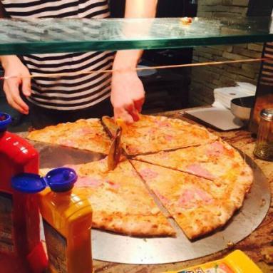 pizzeria pronto kotor cheap eats kotor