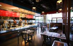 Professionally Kaya Street Kitchen That Are Simple Yet Beautiful