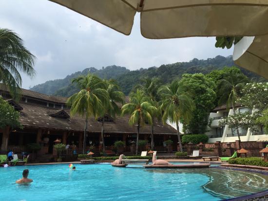 Diamond Cliff Resort Spa