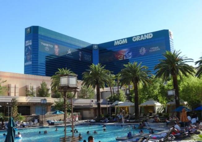 """Résultat de recherche d'images pour """"MGM Grand Las Vegas"""""""