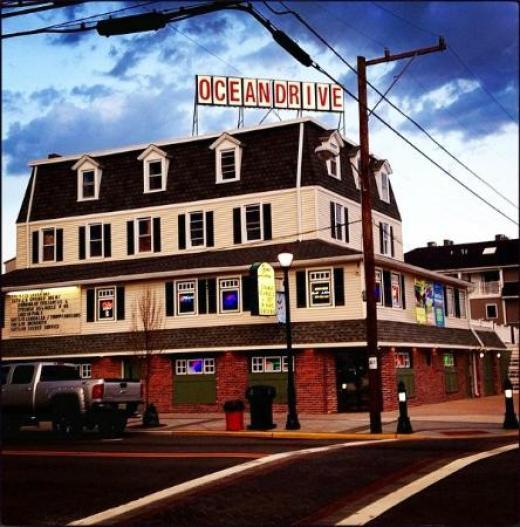 Ocean Drive, Sea Isle City - Menu, Prices & Restaurant Reviews ...