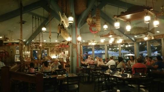Dinner Restaurants Hilton Head Sc