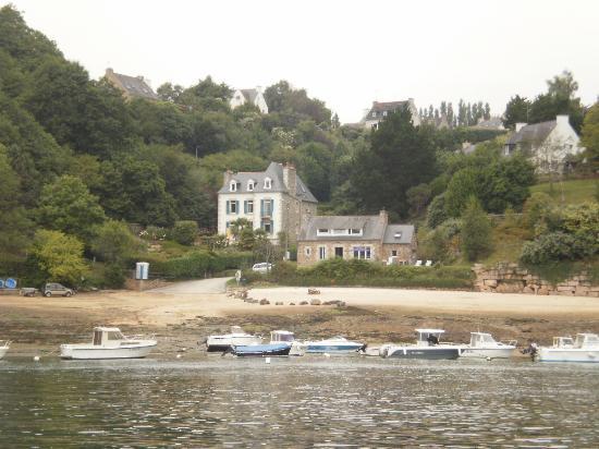 Maison Dhtes Lan Caradec BampB Lzardrieux Voir Les