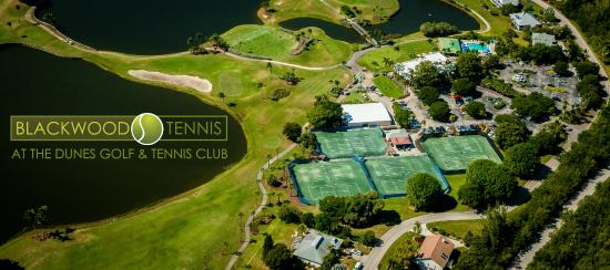 Image result for Blackwood Tennis Academy at the Dunes