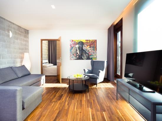 Really Nice Apartments At A Great Konrad