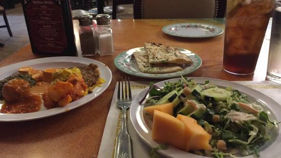 Dinner Buffets Near My Location