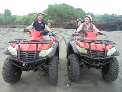 ATV Tour - Picture of Bali Island ATV, Tabanan - TripAdvisor