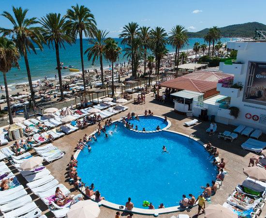 Ibiza Jet Apartments Hotel Reviews Playa D En Bossa
