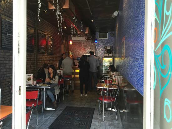 Greek Restaurant 9th Ave Nyc