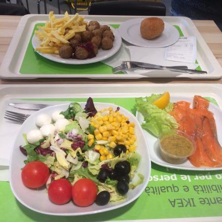 Restaurant Ikea Padova Padua Restaurant Reviews Photos