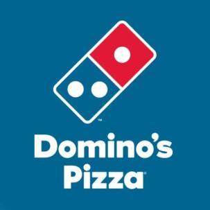 Logo Domino's Pizza Middelburg - Foto de Domino's Pizza Middelburg ...