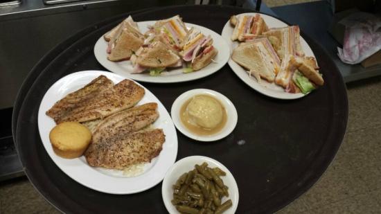 Soul Food Restaurant 81st And Ashland