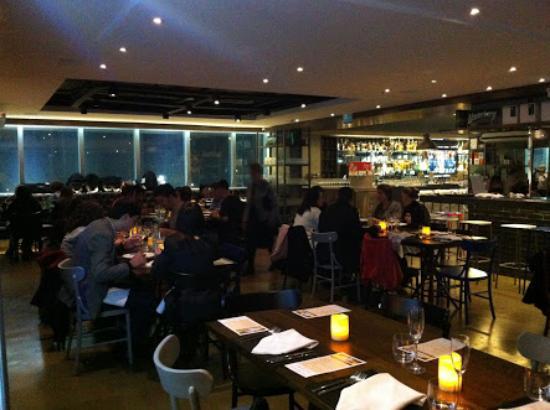Lounge Picture Of PPKB Kitchen Amp Bar Porto Alegre