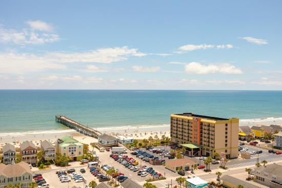 Free Things To Do In Myrtle Beach MyrtleBeachLife Com Best FREE Things To Do  In Myrtle Beach SC And Along The Grand Strand Oceanside Village Map Copy  Melody ...
