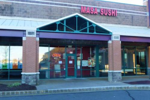 Image result for masa sushi princeton