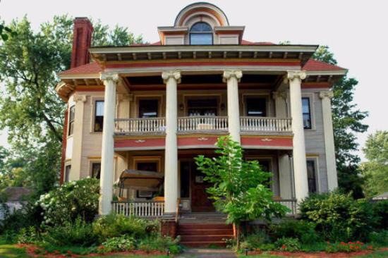 Forest Park Historic District Springfield 2020 All You