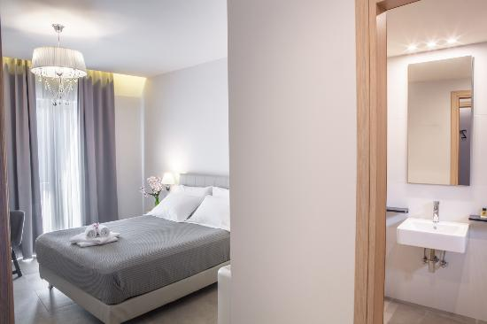 Anemos Rooms Apartments In Nafplion At