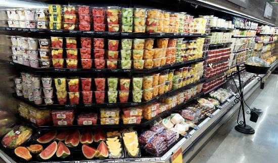 Fresh Market Stores Florida