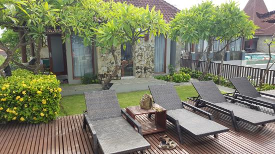 Photos Hotel Mercure Kuta Bali Travel Pictures