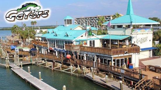 Seafood Restaurants Near My Location