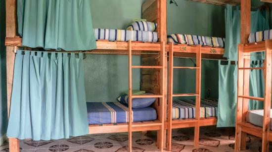 comfortable and sturdy beds with