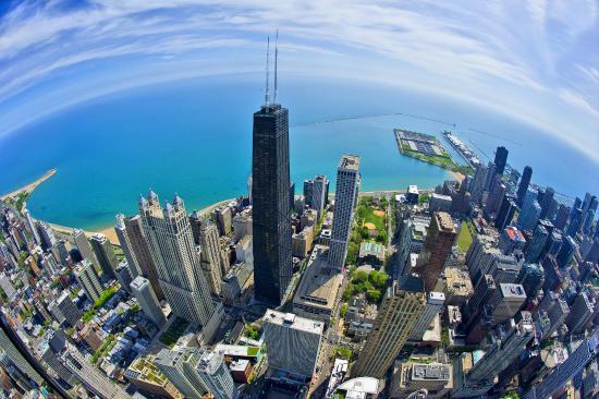 360 Chicago Observation Deck - 2020 Qué saber antes de ir - Lo más ...