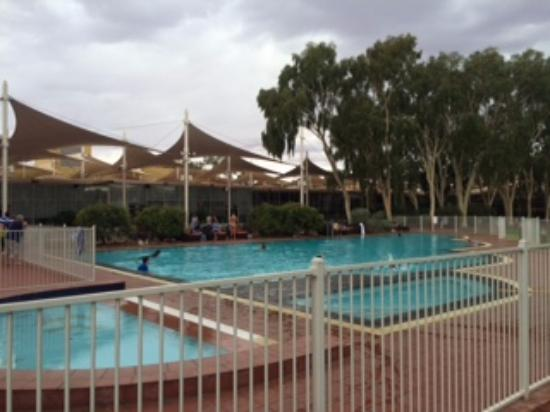 Emu Walk Apartments Yulara Tripadvisor