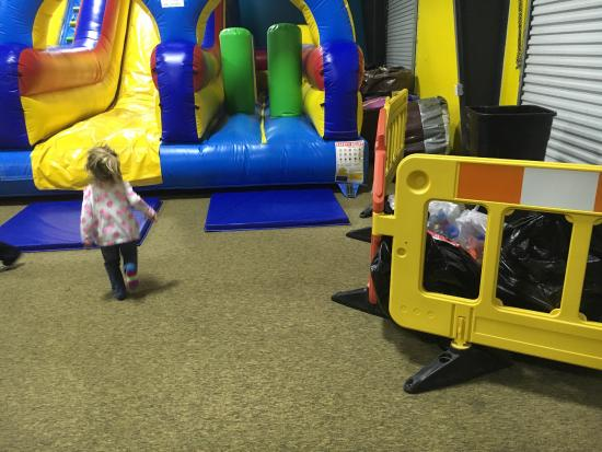 Bounce House Tampa 8