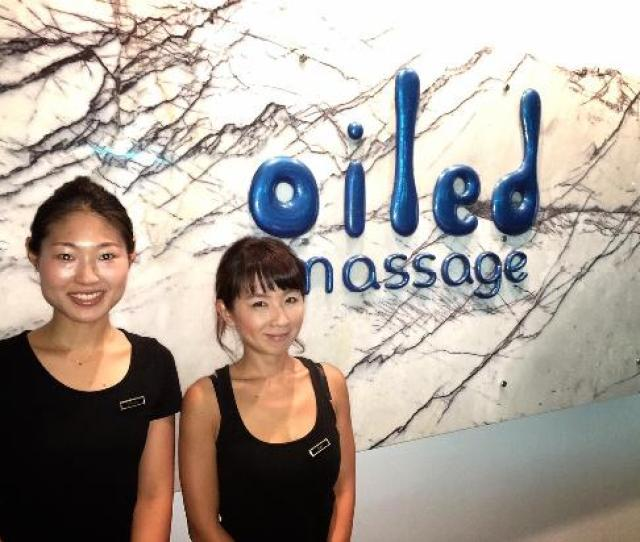 Oiled Massage At The Pier Welcome To Oiled At The Pier