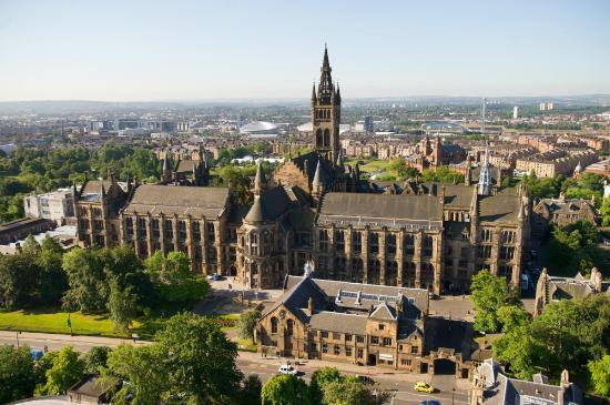 University of Glasgow - 2020 Qué saber antes de ir - Lo más ...