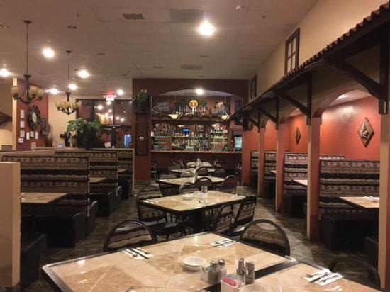 inside picture of el patio green