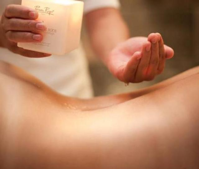 Rituals Spa Sensual Candle Massage Of 90min
