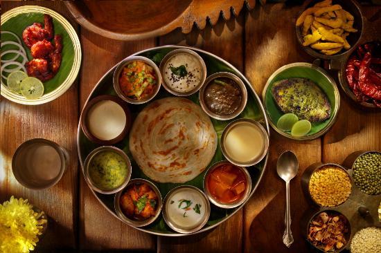 Best Restaurants Bangalore Dinner Buffet