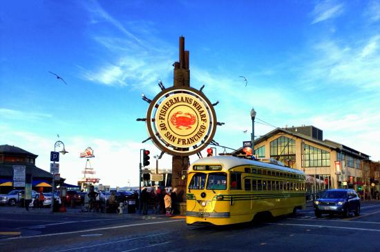 Best Seafood Fishermans Wharf San Francisco Ca
