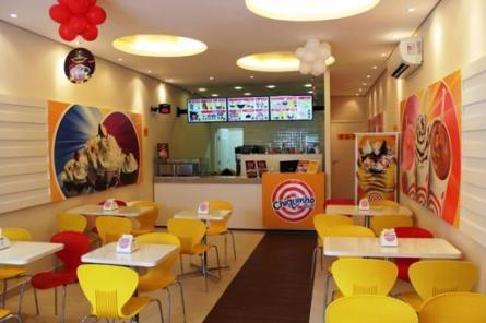 CHIQUINHO SORVETES, Goiânia - Comentários de restaurantes - Tripadvisor