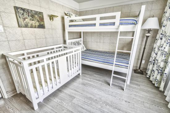 l hotel quebec chambre pour enfants kids bedroom