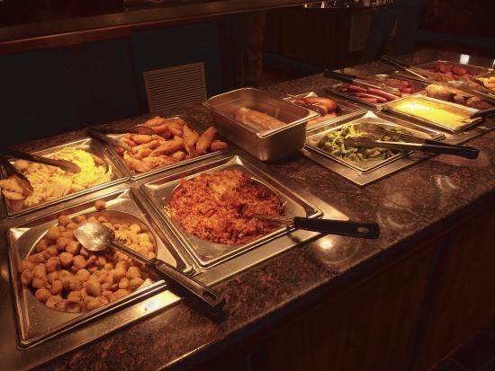 Best Buffet Restaurants Near Me