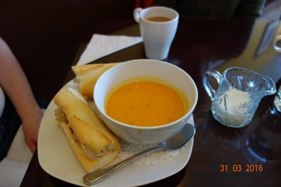 French Baguette Bistro Cafe Oui Oui Excellent Review Of Chez Meme Baguette Bistro Burnaby Canada Tripadvisor