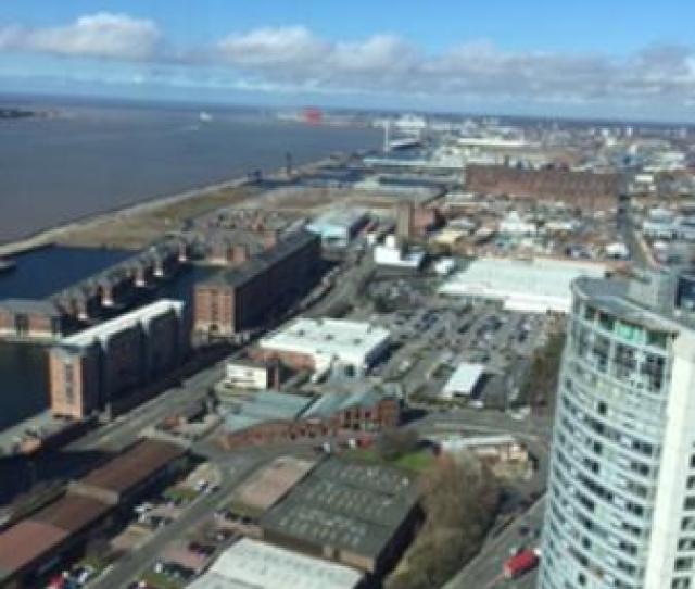 Panoramic 34 Mersey View
