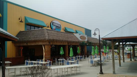 Bobbers Island Grill Picture Of