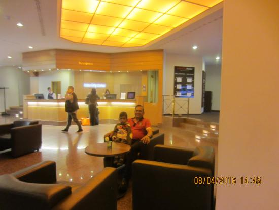 With My Granson Happy Isaac Bild Von Fleming S Express Hotel Wuppertal Tripadvisor