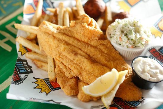 Fast Food Restaurants International Drive Orlando