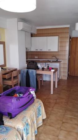 Gavimar Ariel Chico Club Resort Studio Apt