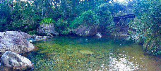 Lago Azul - Foto de Parque Nacional do Itatiaia - Tripadvisor