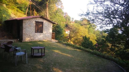 IMG_20160502_064758_large.jpg - Picture of The Kashi Villa, Kasauli -  Tripadvisor