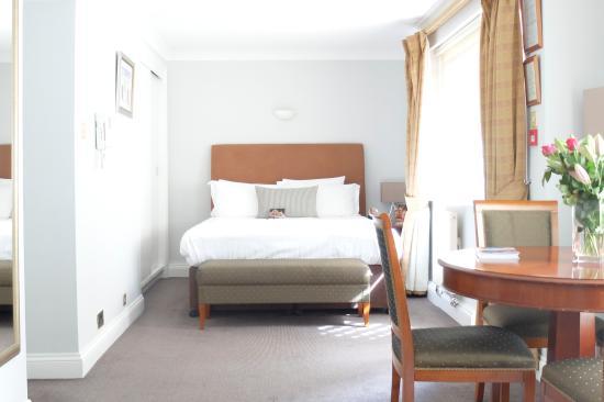 Basil Street Apartments Reviews London