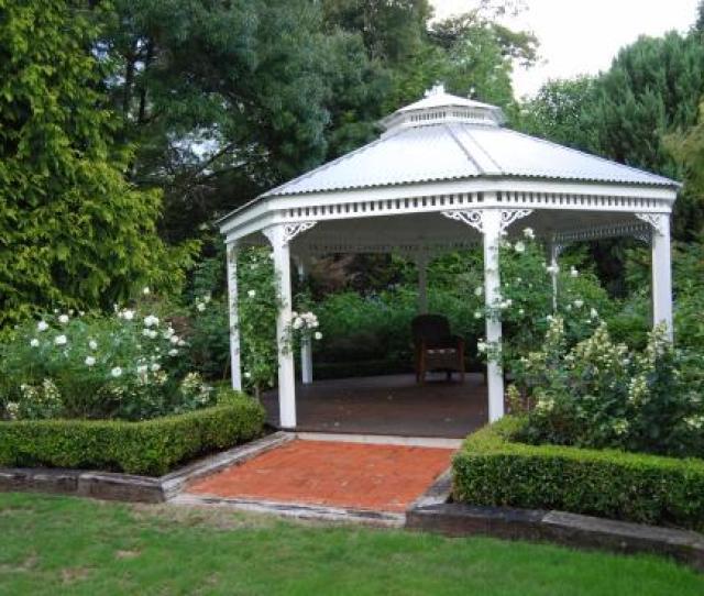 Bradleys Garden
