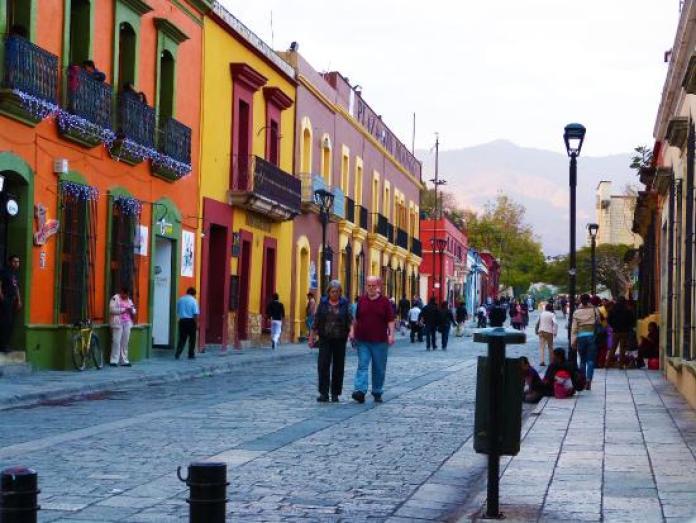 Foto de Español Interactivo Language School, Oaxaca: Learn Spanish in  beautiful colonial Oaxaca - Tripadvisor