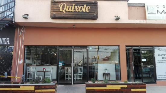 Restaurant Cafe 44 Cd Juarez